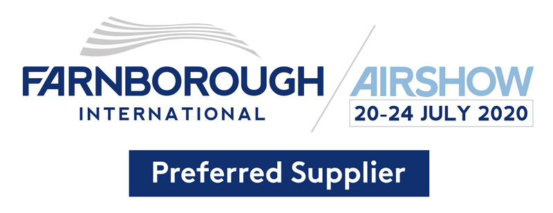FIA 2020 Preferred Supplier