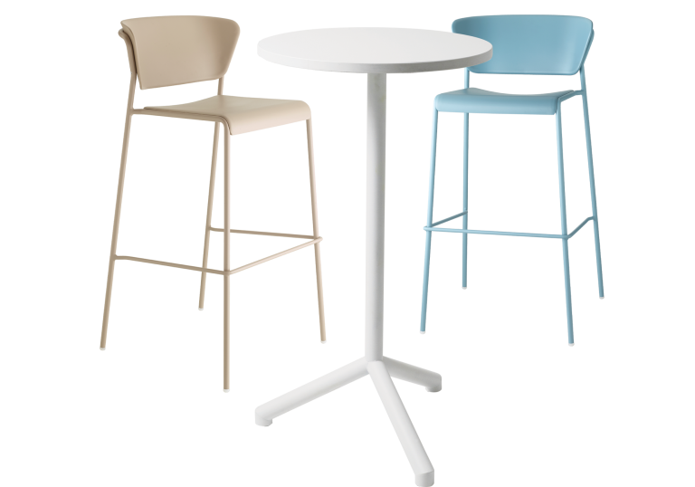 Stools & Bar Tables