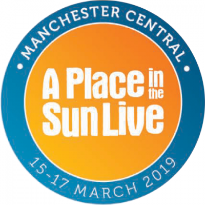 A Place in the Sun Live - Manchester Central 15-17 March 2019