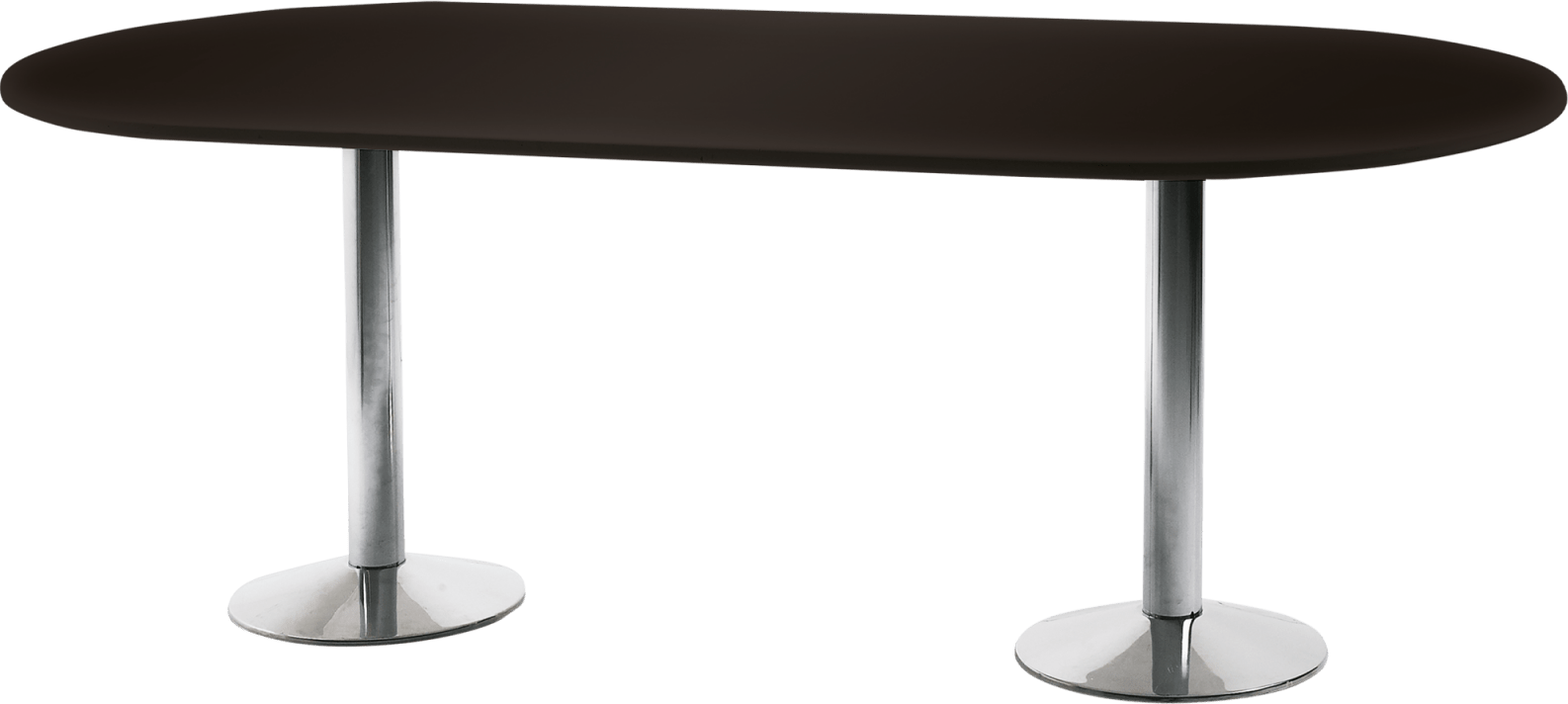 Picture of: Tuscany Oval Conference Table Conference Tables Dzine Furnishing Solutions Ltd