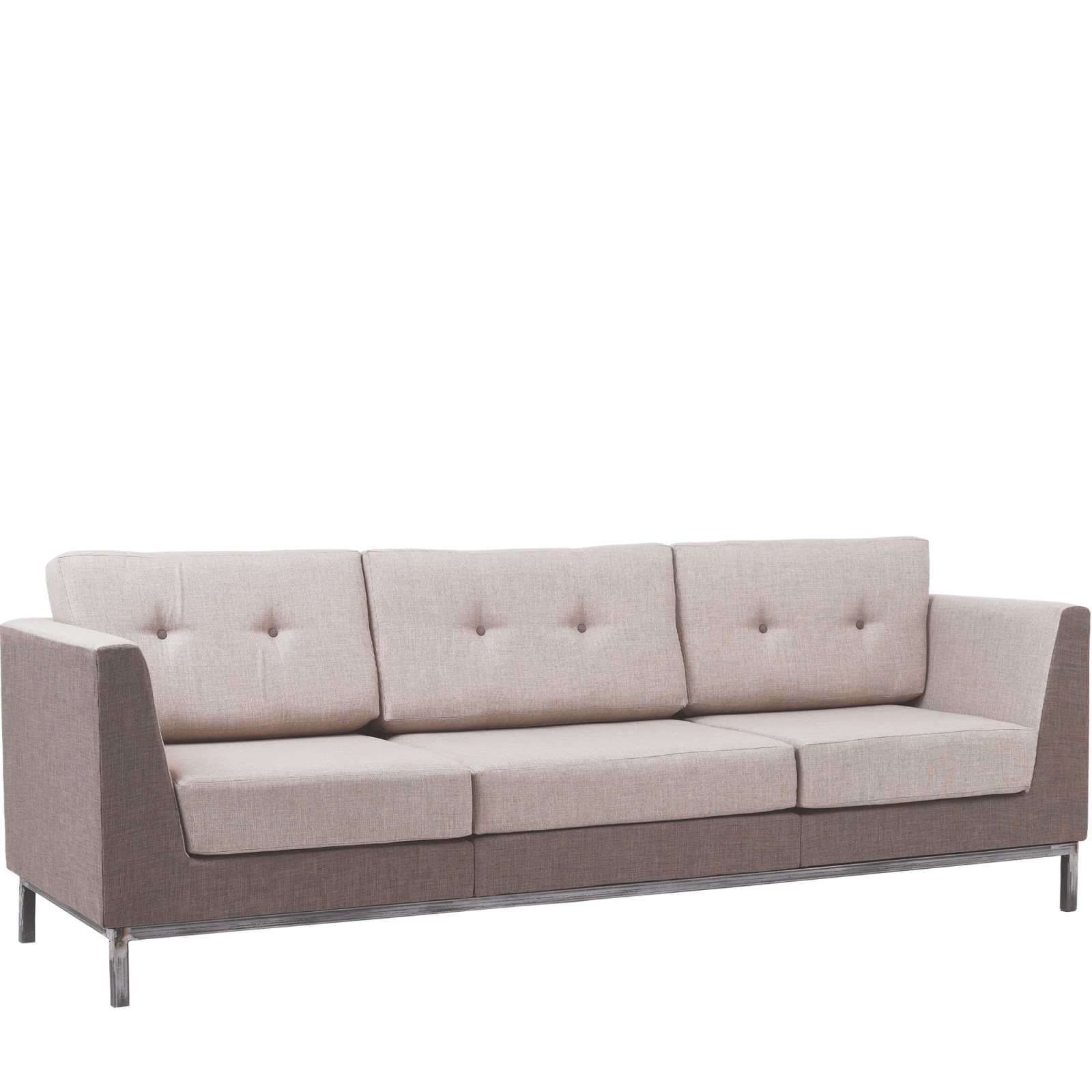 Munich 3-Seater Sofa Hire for Events