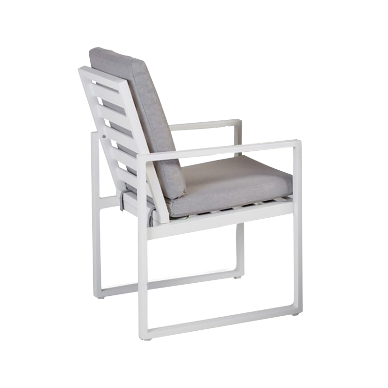 Dawn Padded Dining Chair