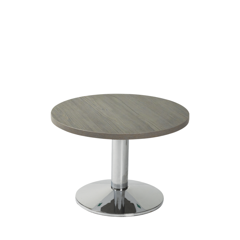 Milan Coffee Table Wooden Top