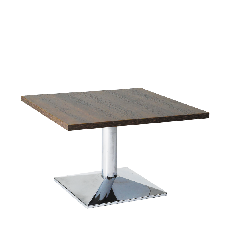Rome Coffee Table Wooden Top