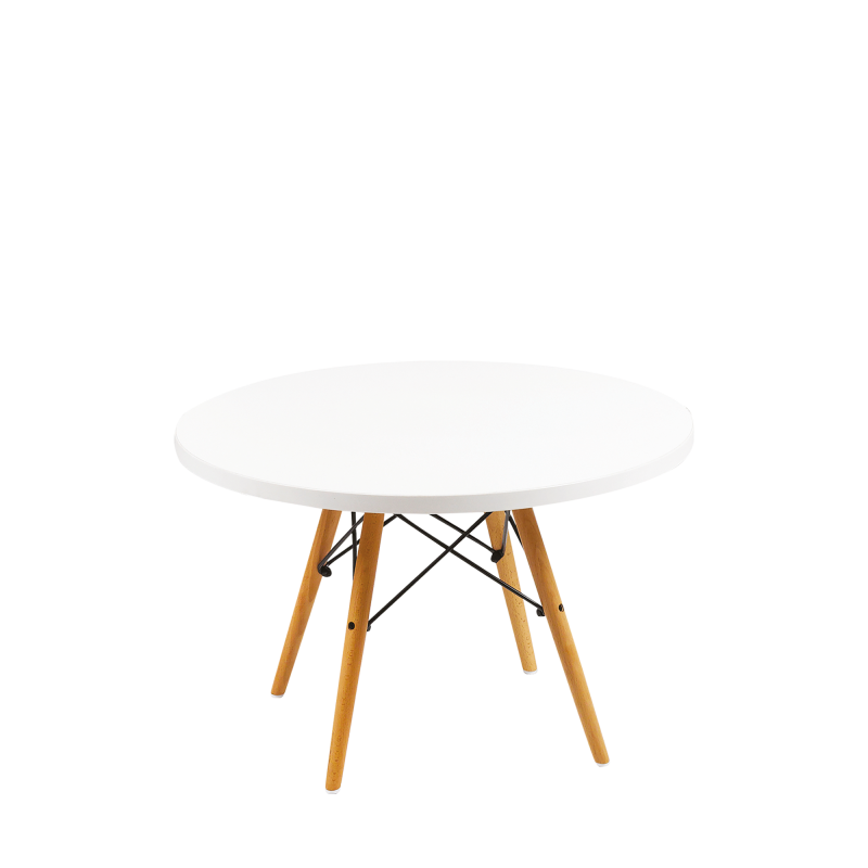 Eiffel Round Coffee Table