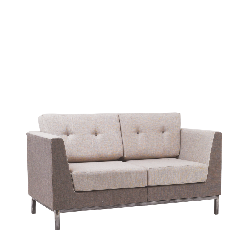 Munich 2-Seater Sofa