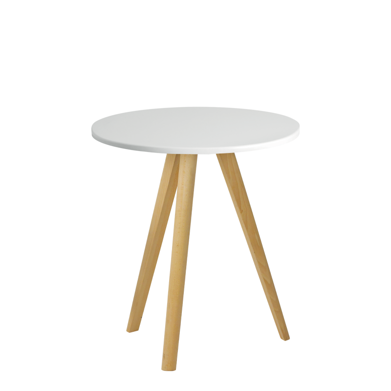 Tripod Bistro Table